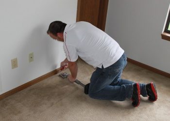 How To Do A Carpet Repair