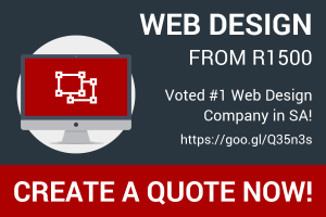 Create a Website Design Quotation