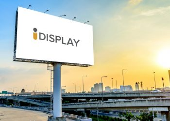 iDisplay Benefits Outdoor Advertising