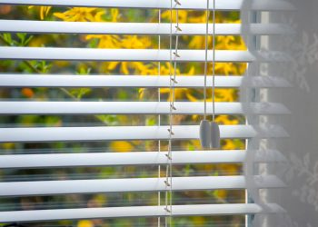 What To Consider Before Ordering Window Blinds
